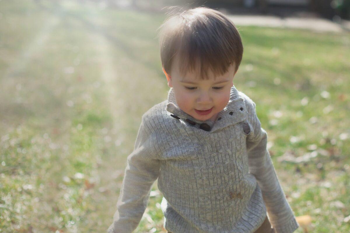Bethesda Children's Photography