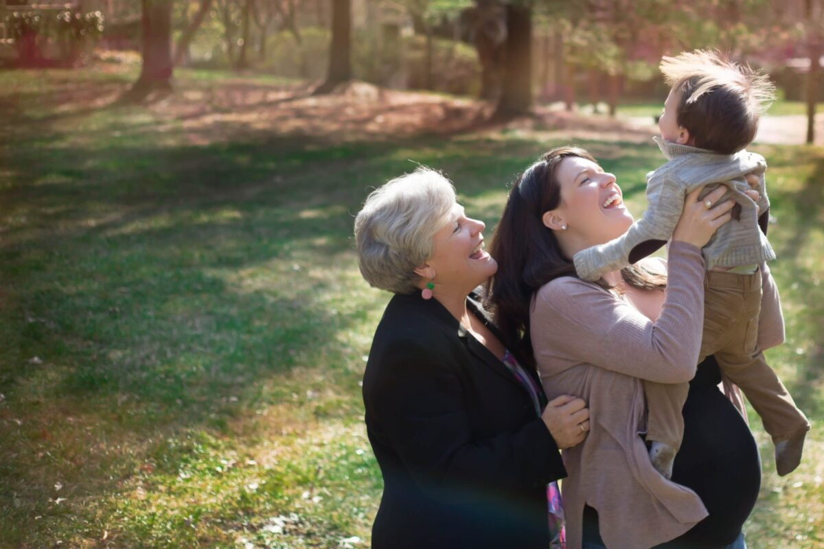Bethesda Family Photography