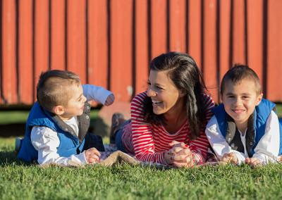 Gaithersburg Family Photography