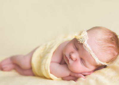 Maryland's premier newborn photographer