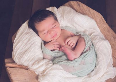 Maryland's premier newborn photographer
